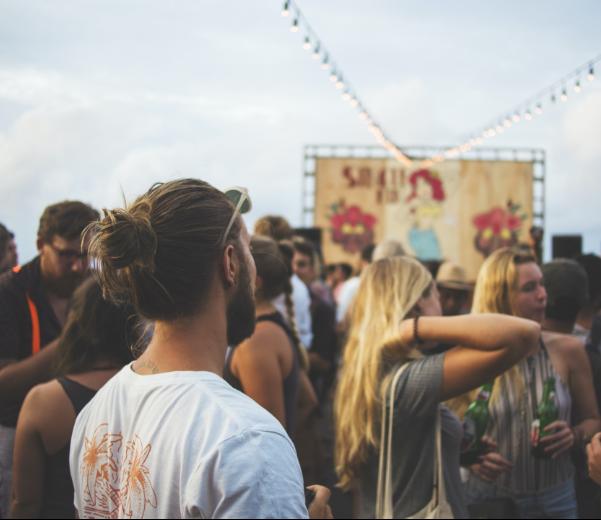Going. Fest - najlepsze festiwale