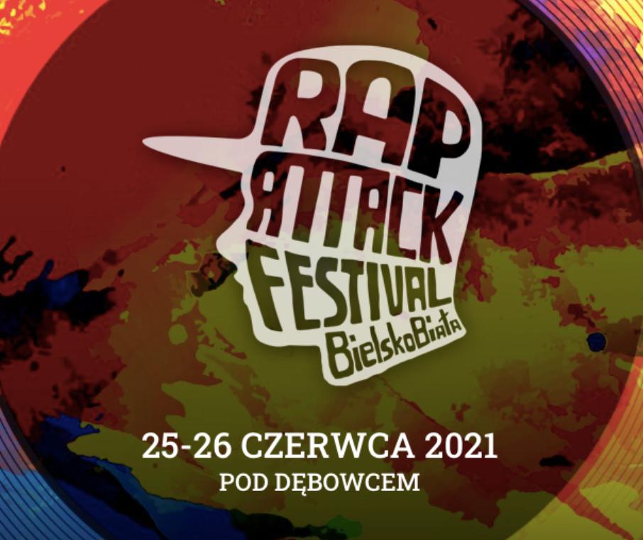 Rap Attack Festival Bielsko-Biała