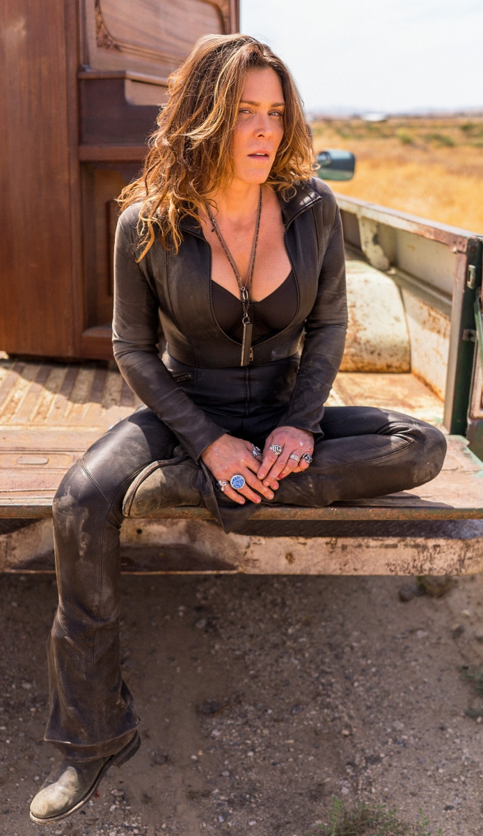 Beth Hart Solo