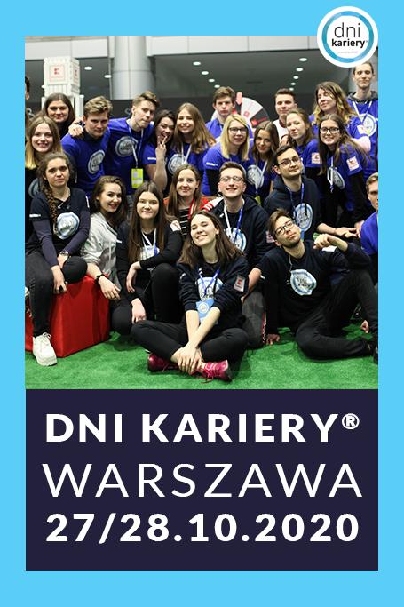 Dni Kariery® | Warszawa