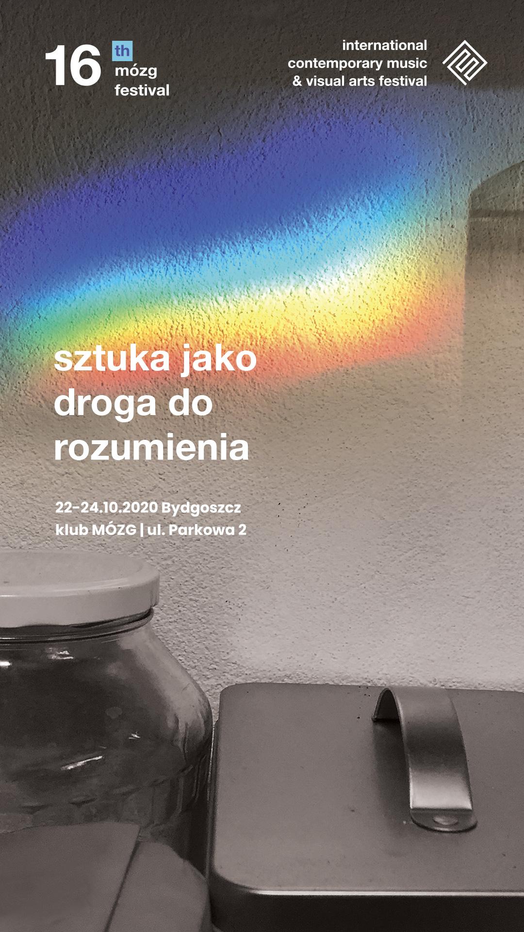 16th MÓZG Festival