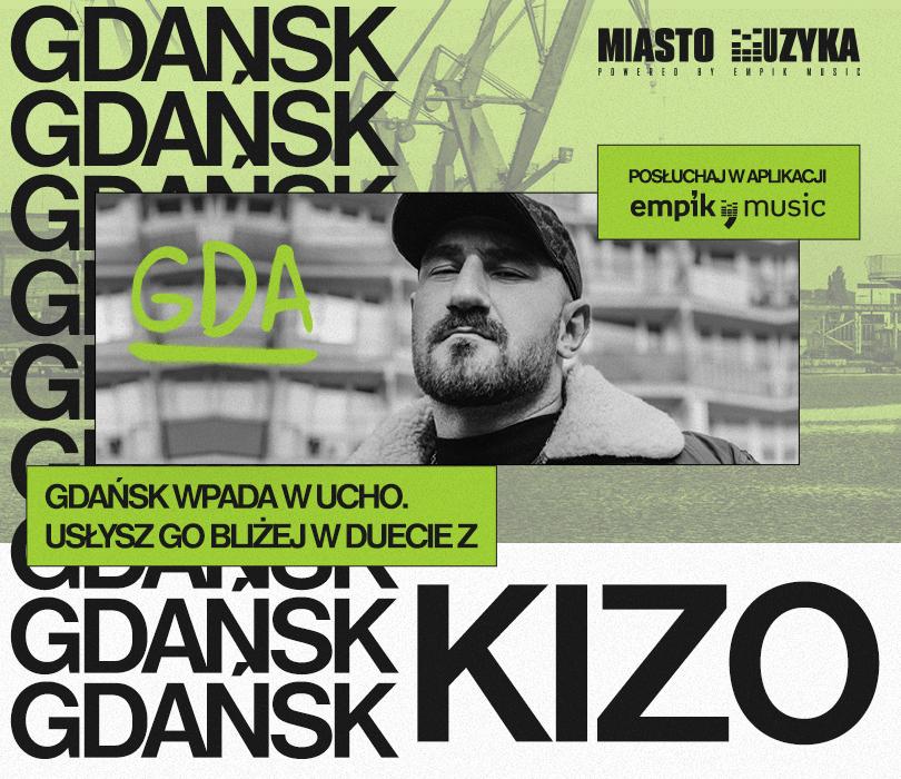 Gdańsk wpada w ucho