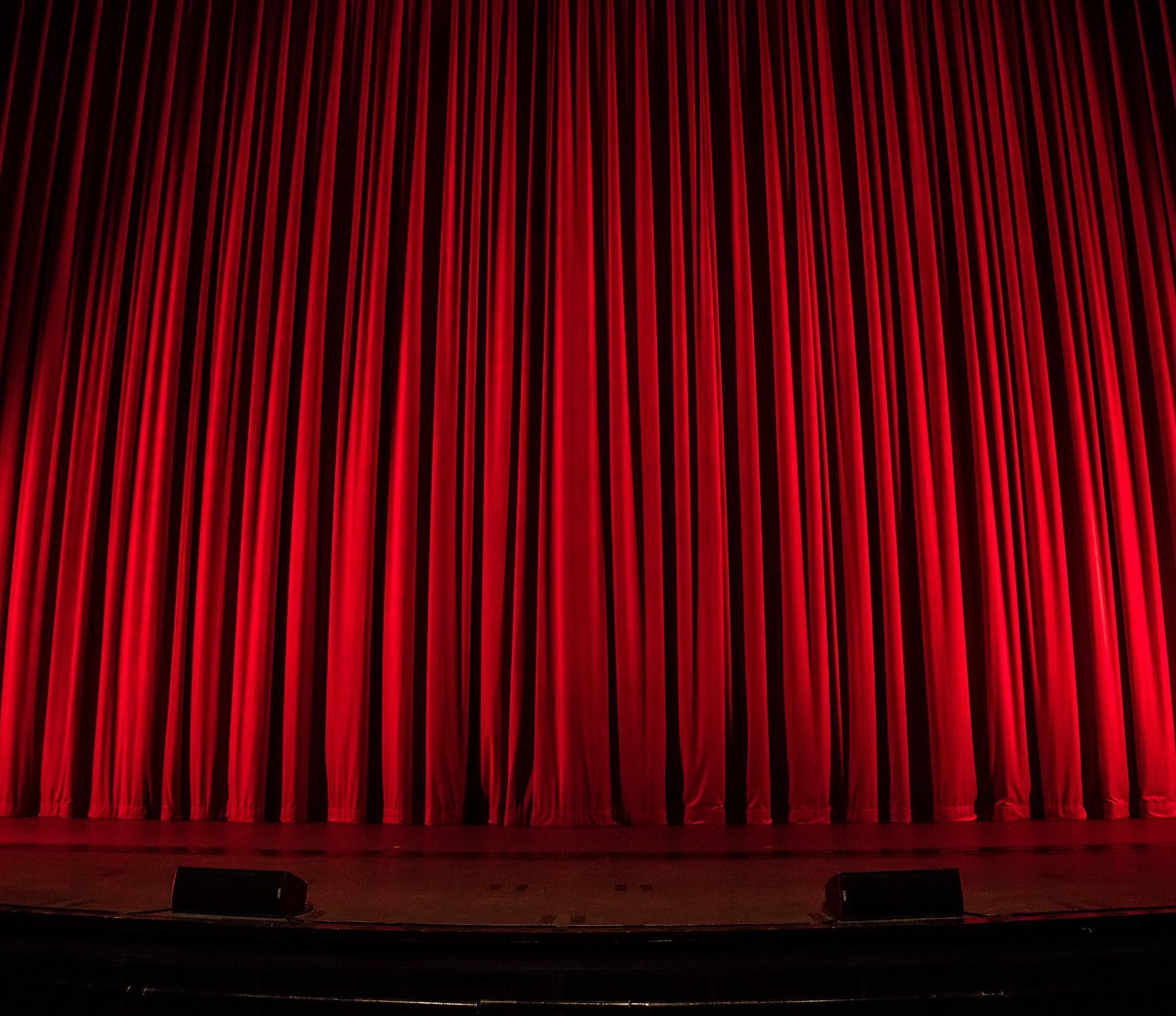 Teatr w szlafroku