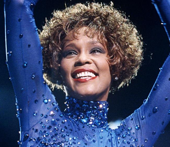 DJ Carpigiani: 5 najlepszych utworów Whitney Houston