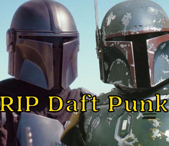 Śpijcie słodko, robociki – memy o rozpadzie Daft Punk