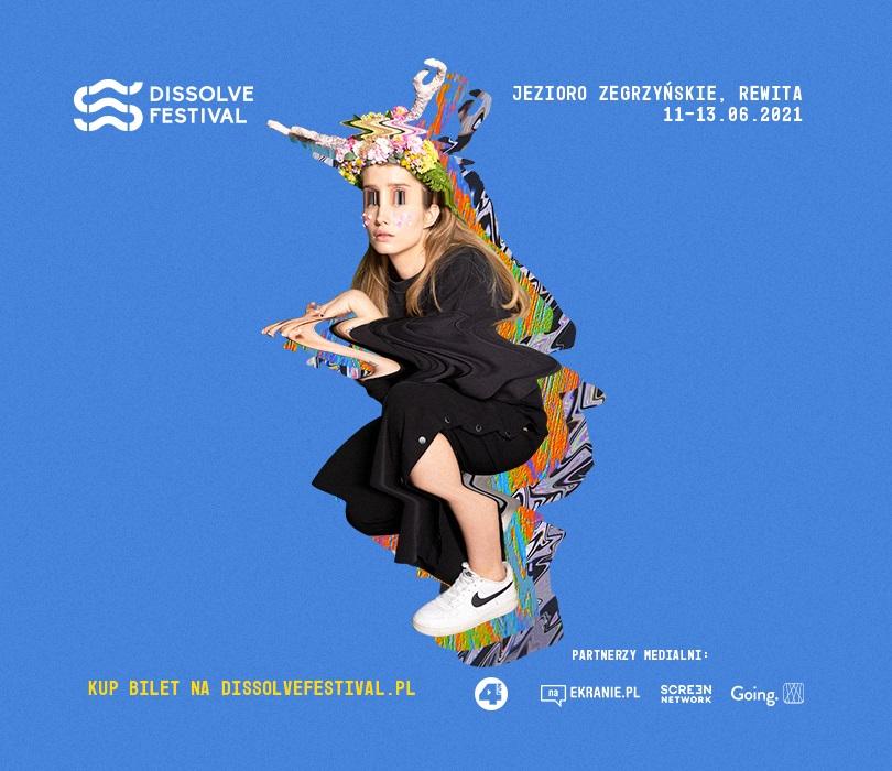 Dissolve Festival
