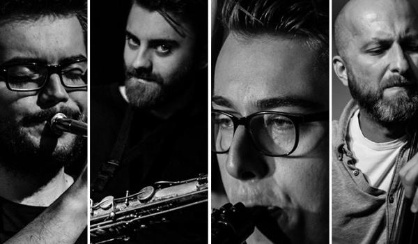Going. | Kamil Piotrowicz Sextet - 12/14