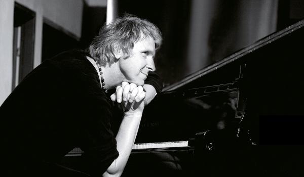 Going. | Artur Dutkiewicz Trio - Służewski Dom Kultury
