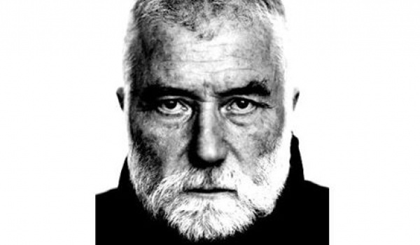 Going. | 5 Nights with Peter Brötzmann - Pardon, To Tu