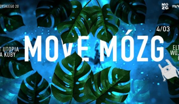 Going. | Move Mózg - MÓZG Warszawa