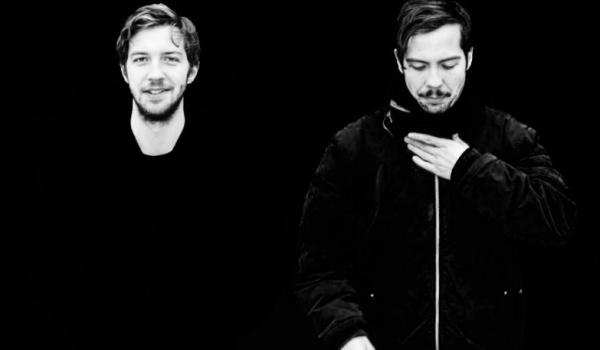 Going. | Zenker Brothers - Nowa Jerozolima / Patio