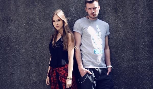 Going. | XXANAXX DJ SET / Going. Launch Party Poznań - Projekt LAB