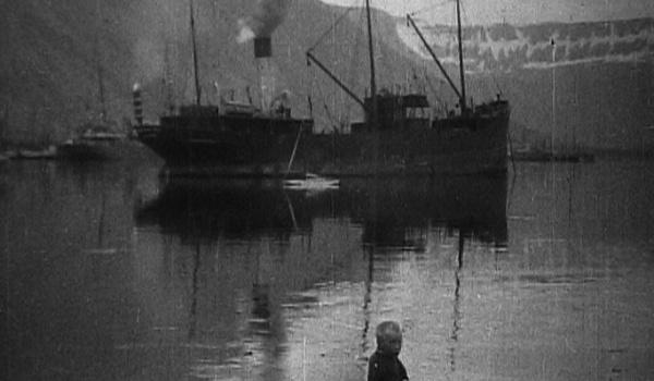Going. | Islandia w ruchomych obrazach - Kino Iluzjon - Muzeum Sztuki Filmowej