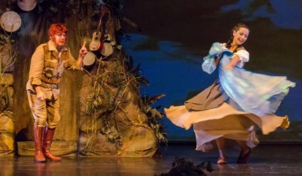 Going. | Muzyka i Magia - Opera Krakowska