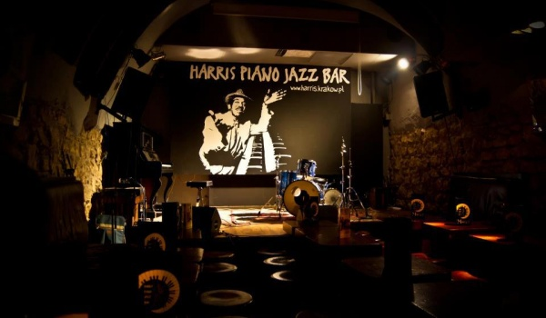 Going. | Traditional & Swing Jam Session - Harris Piano Jazz Bar