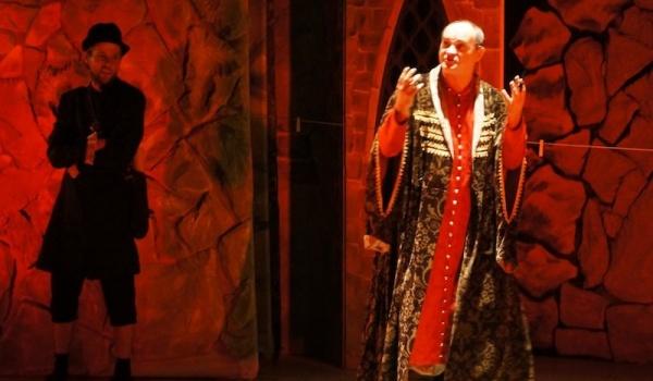 Going. | Pan Twardowski - Teatr Współczesny