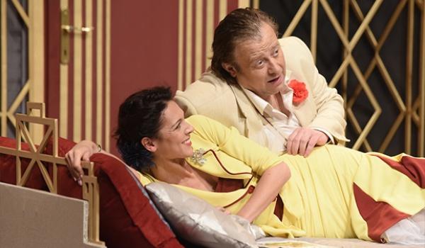 Going. | Dajcie mi Tenora! - Teatr Capitol