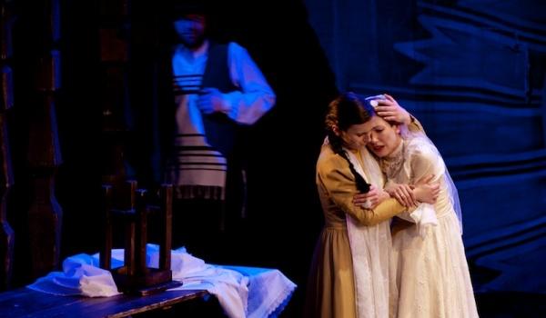 Going. | O krasnoludkach, gąskach i sierotce Marysi - Teatr Bagatela - Duża Scena