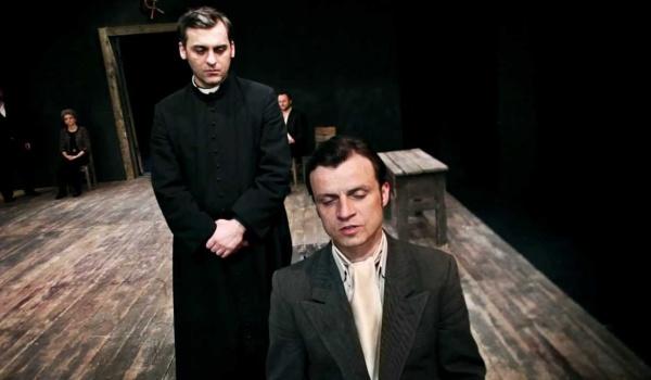 Going. | Nasza Klasa - Teatr Dramatyczny m. st. Warszawy - Scena na Woli im. Tadeusza Łomnickiego