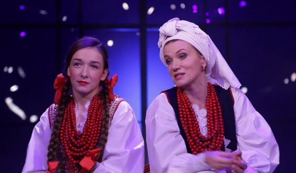 Going.   Wesele - Teatr Polski - Duża Scena