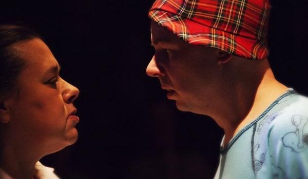 Going. | Oskar i pani Róża - Teatr Śląski im. Stanisława Wyspiańskiego - Duża Scena
