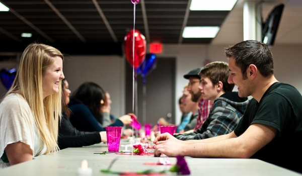 Speed Dating Kraków w Krakowie mobiele apps voor online dating