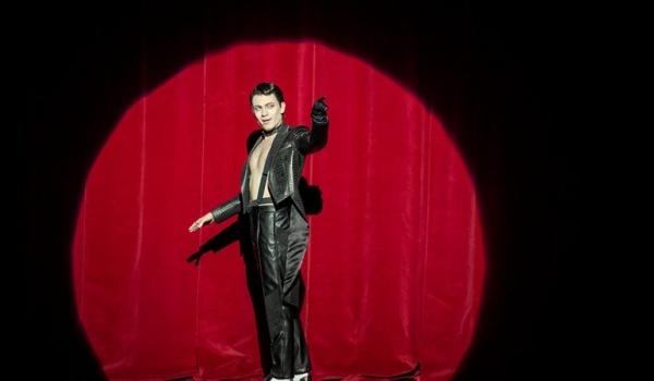 Going. | Cabaret - Teatr Dramatyczny