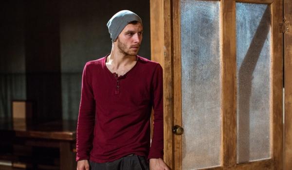Going. | Red - Teatr Dramatyczny