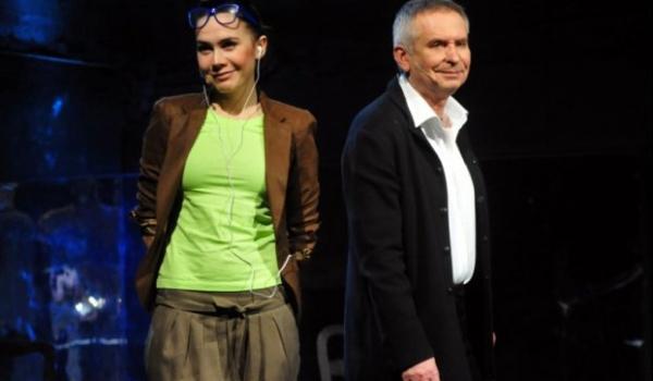 Going. | Dobry Wieczór Państwu - Teatr Polonia
