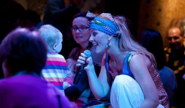 Going. | Mama Africa - Teatr Małego Widza