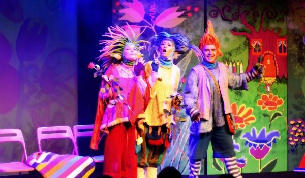 Going. | Domisie W Teatrze - Teatr Kamienica