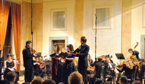 Going. | Koncert Orkiestry Barokowej