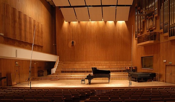 Going. | Koncert symfoniczny - Fryderyk Chopin University of Music