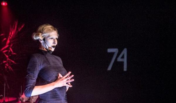Going. | Macabra Dolorosa - Teatr Nowy w Krakowie