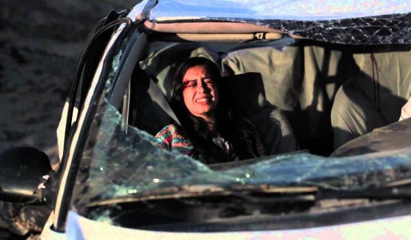 Going. | Emirackie Filmy Krótkometrażowe - Kino Pod Baranami