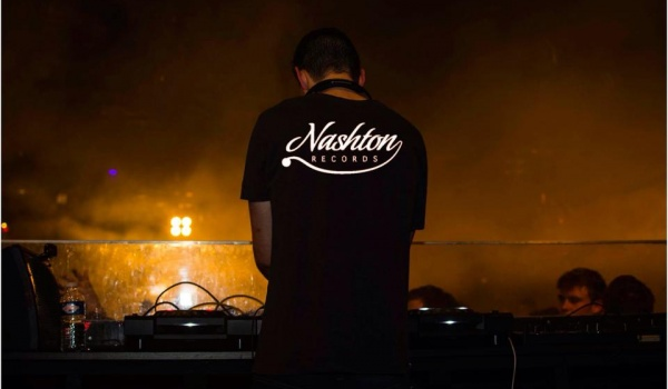 Going. | Nashton Records afterparty - Szpitalna 1