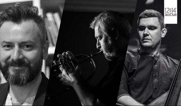 Going. | Trio For Chet - 12on14 Jazz Club