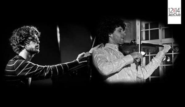 Going. | Bieńczycki / Sobiechowski Duo - 12on14 Jazz Club
