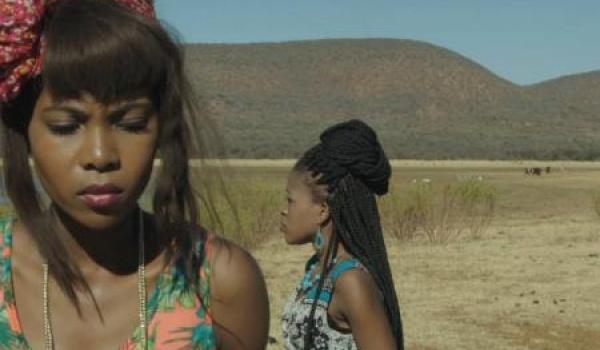 Going. | TransAfryka - Blok krótkich metraży - Kino Pod Baranami