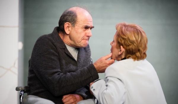 Going. | Błogie Dni - Teatr Ateneum im. Stefana Jaracza - Scena Główna