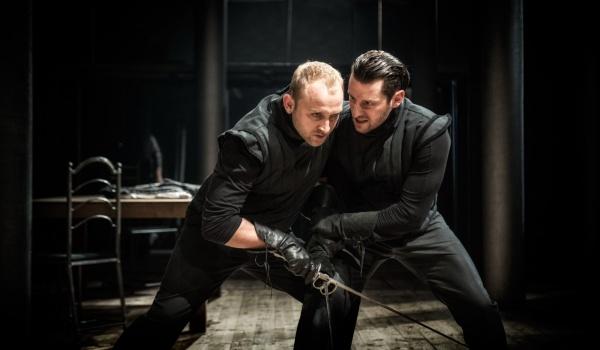 Going. | Hamlet