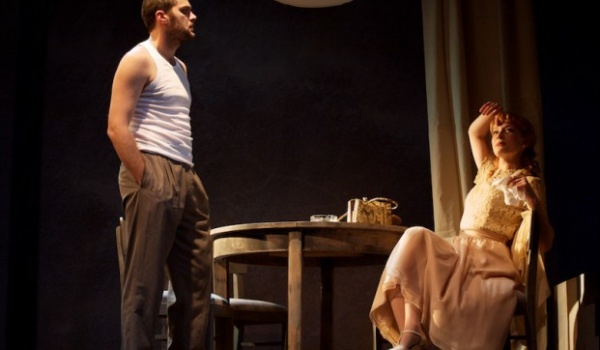 Going. | Tramwaj Zwany Pożądaniem - Teatr Bagatela - Duża Scena