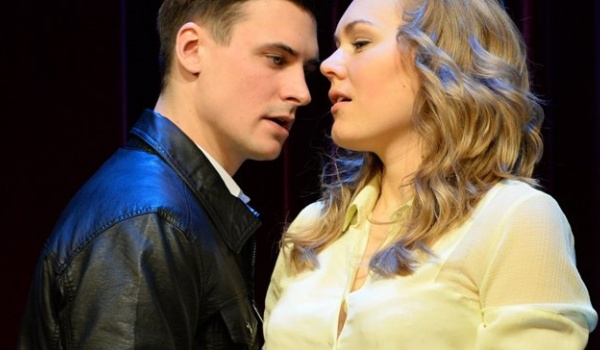 Going. | Klaps! 50 Twarzy Greya - Teatr Polonia