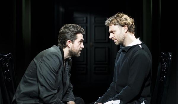 Going. | Nastasja Filipowna - Teatr Ateneum im. Stefana Jaracza - Scena Główna