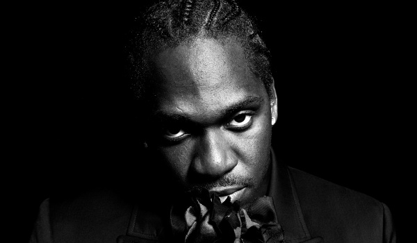 Going. | Pusha T - Proxima