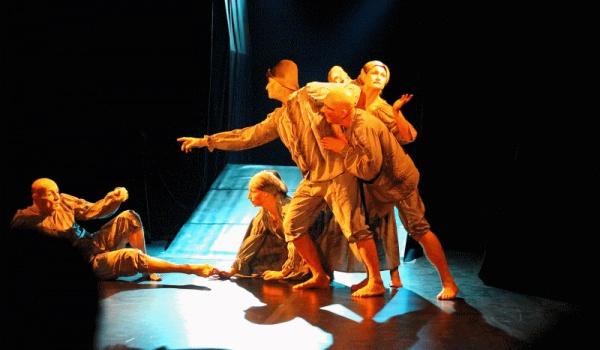 Going. | Kwiaty Zła - Teatr Akt