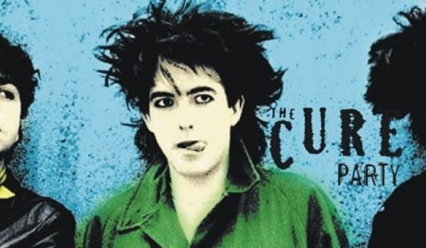 Going. | The Cure Party - Klub Fugazi