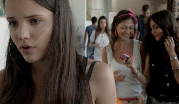 Going. | Świat należy do mnie - Kino Pod Baranami
