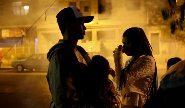 Going. | 13. MDAG: Favela Funk - Kino Luna