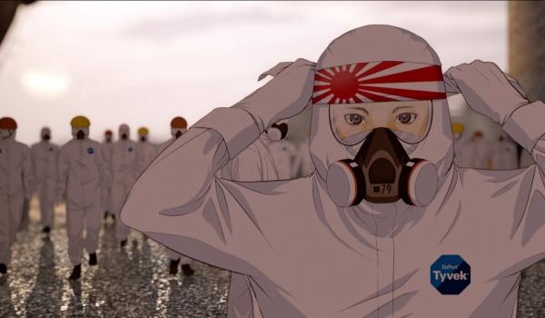 Going. | 13. MDAG: Fukushima - Kino Luna